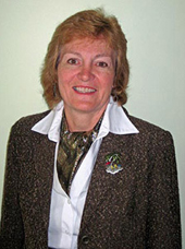 Dr. Carol Biddington