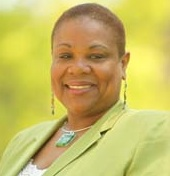 Dr. Gwendolyn Perry-Burney