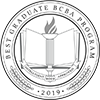 Best Graduate BCBA Program Badge