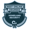Online Homeland Badge