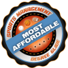 Sports Management Affordabilty Badge