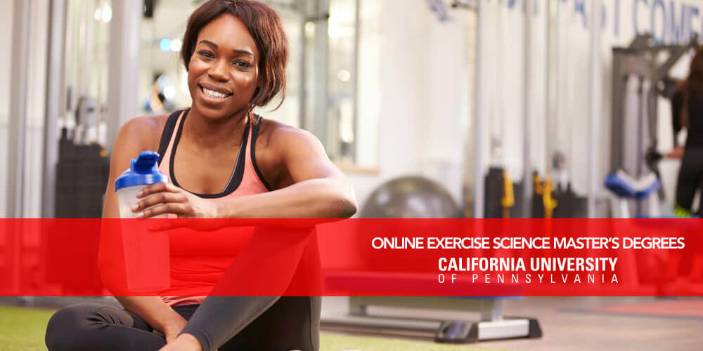Exercise Science Degree Online   Pennsylvania