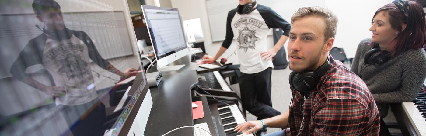 Avid Certification Music Technology Software Certification