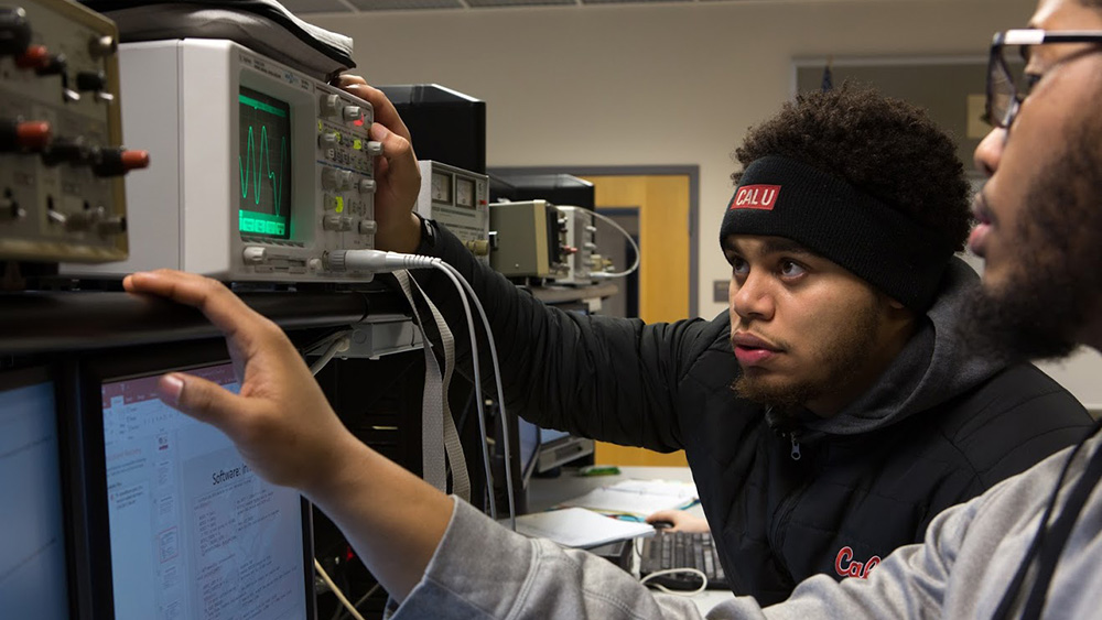 electrical engineering technology degree
