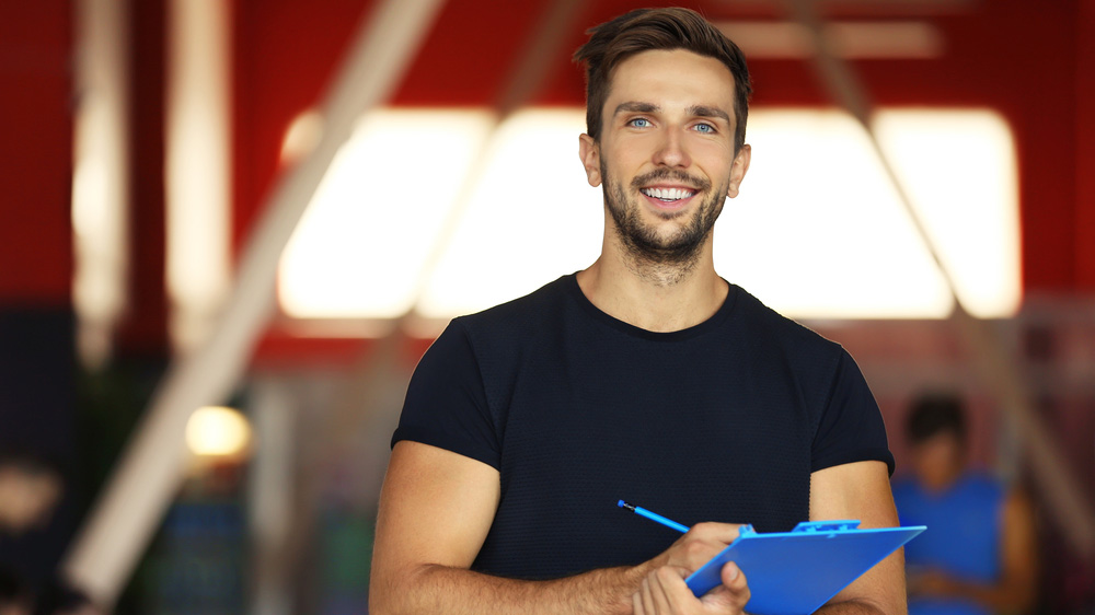 Online Exercise Science Degree