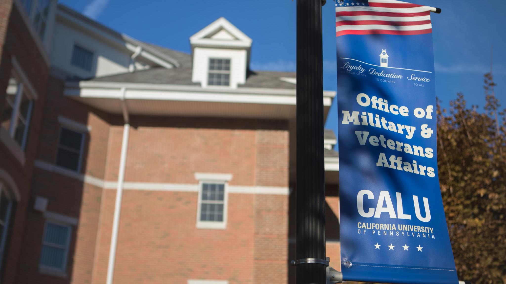 Office of Military and Veterans Affairs