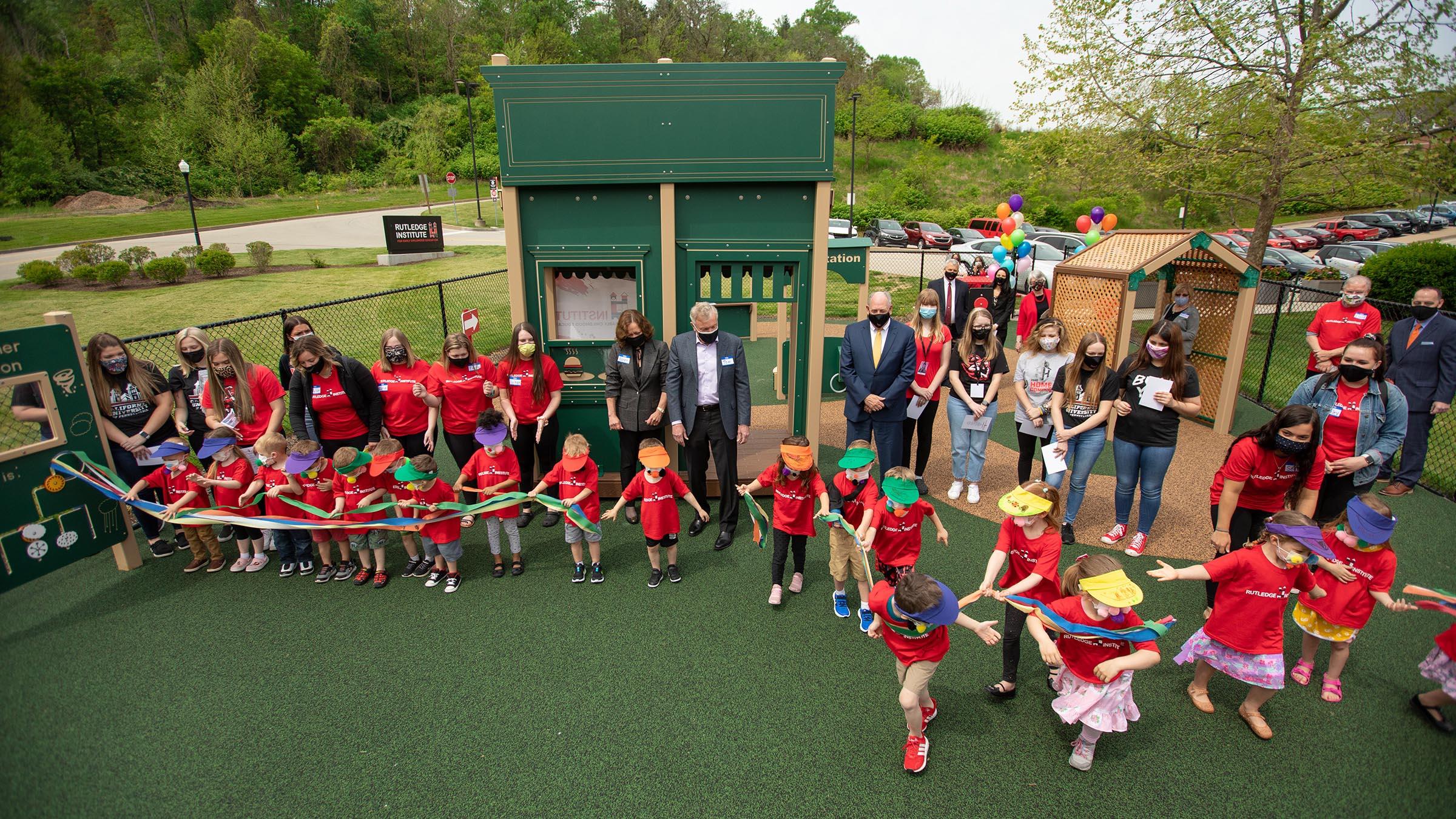 rutledge playground